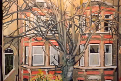 House & Tree